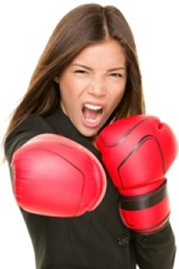 Mars Signs in Astrology - What's Your Fighting Style