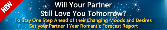 Partner Romantic Forecast Report