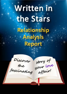 Written In The Stars Report