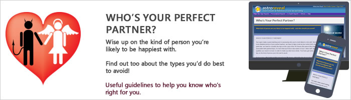 Who's your perfect partner?