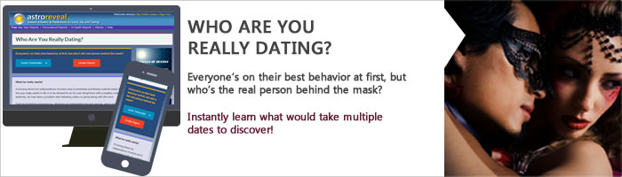 Who are you really dating